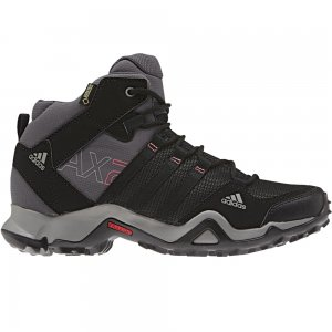 Image of Adidas AX 2 Mid GORE-TEX Hiking Boot (Women's)