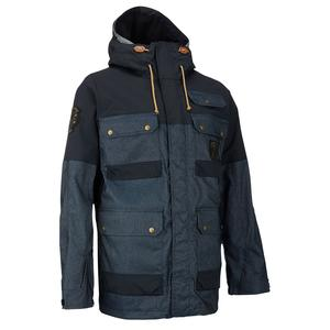 Analog Solitary Shell Snowboard Jacket (Men's)