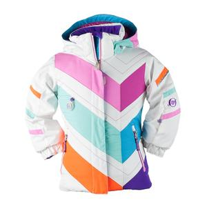 Obermeyer Chakra Ski Jacket (Little Girls')