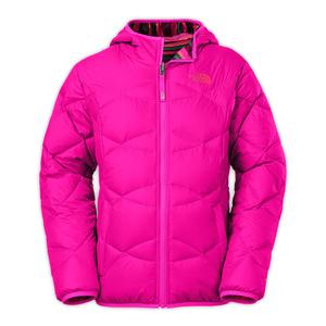 The North Face Reversible Moondoggy Down Jacket (Girls')