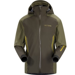 Arc'teryx Stingray GORE TEX Shell Ski Jacket (Men's)