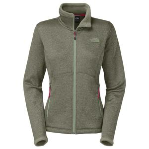 The North Face Agave Fleece Jacket Womens