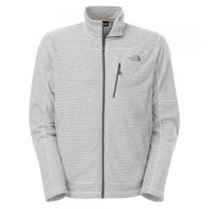 The North Face Texture Cap Rock Fleece Top (Men's)