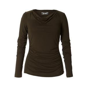 Royal Robbins Essential Tencel Cowl Neck Shirt (Women's)