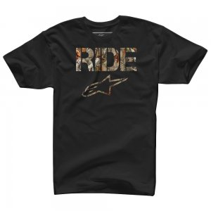 Image of Alpinestars Ride Camo T-Shirt (Men's)