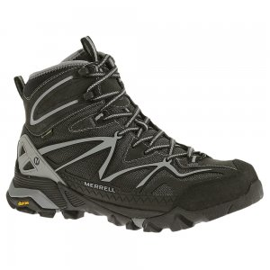 Merrell Capra Mid Sport GORE TEX Hiking Boot (Men's)
