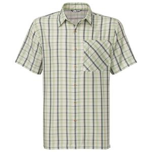 The North Face Short Sleeve Paramount Peak II Plaid Shirt (Men's)