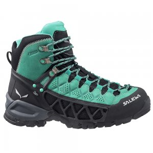 Salewa Alp Flow Mid GORE TEX Hiking Boot (Women's)