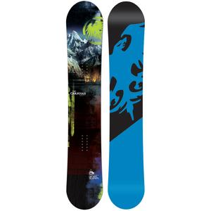 Never Summer Chairman Snowboard (Men's)