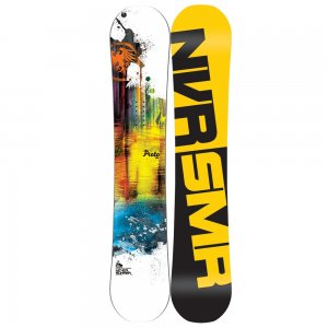 Never Summer Proto HD Snowboard (Men's)