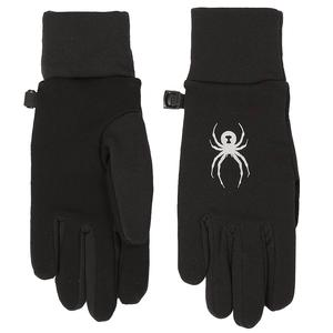 Spyder Stretch Fleece Conduct Glove (Kids')