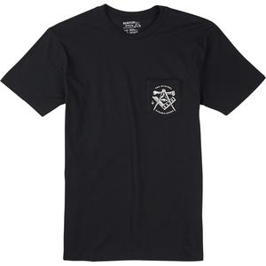 Burton OG Short Sleeve T Shirt (Men's)