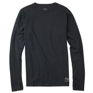Burton Midweight Wool Crew Baselayer Top (Men's)