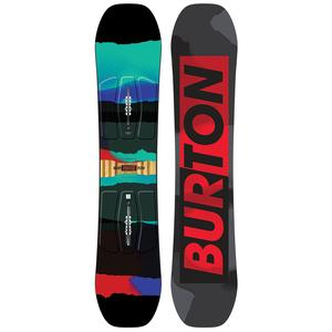 Burton Process Smalls Snowboard (Kids')