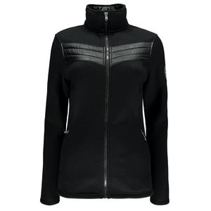 Spyder Divine Mid Weight Core Sweater Jacket (Women's)