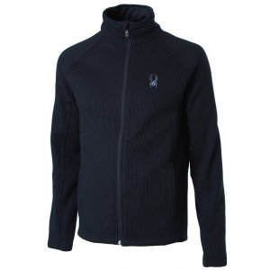Spyder Constant Full Zip Core Sweater Jacket (Men's)