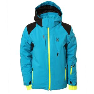 Spyder Speed Insulated Ski Jacket (Boys')