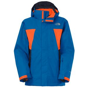 The North Face Abbit Triclimate Ski Jacket (Boys')