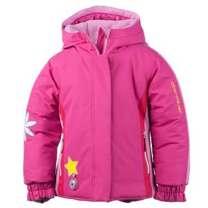 Obermeyer Pico Insulated Ski Jacket (Little Girls')