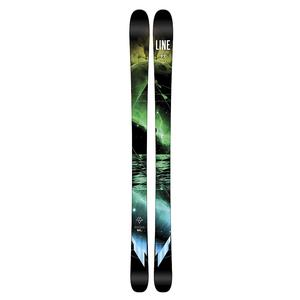 Line Supernatural 92 Skis (Men's)