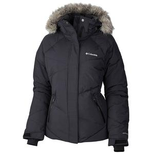 Columbia Lay D Down Ski Jacket (Women's)