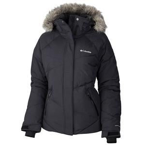 Columbia Lay D Down Plus Ski Jacket (Women's)