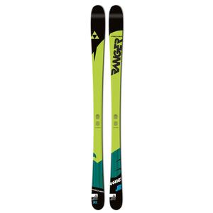 Fischer Ranger Skis (Juniors)