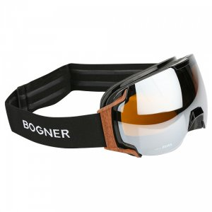 Image of Bogner Just-B Bamboo Snow Goggle