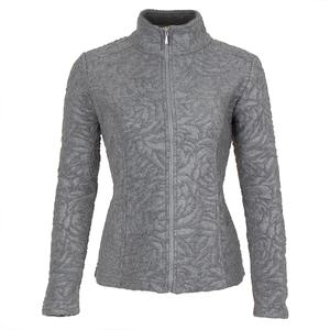 Sno Skins Embossed Fleece Jacket (Women's)