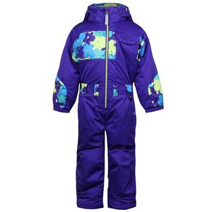 Snow Dragons Snow Day Insulated Ski Suit (Toddler Girls')