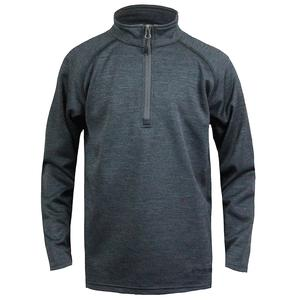 Boulder Gear Charge Micro 1/4 Zip Fleece Mid Layer (Boys')