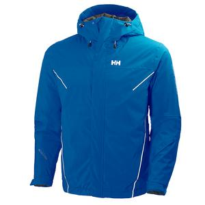 Helly Hansen Victory Insulated Ski Jacket (Men's)