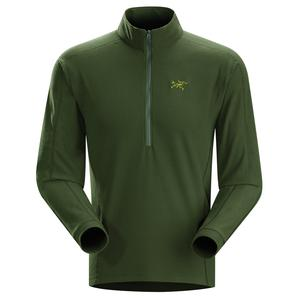 Arc'teryx Delta LT Zip Fleece Mid Layer (Men's)