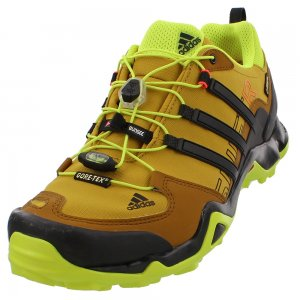 Image of Adidas Terrex Swift R GORE-TEX Hiking Shoe (Men's)