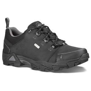 Image of Ahnu Coburn Low Waterproof Hiking Boot (Men's)