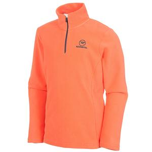 Rossignol Half Zip Fleece Mid-Layer (Girls')