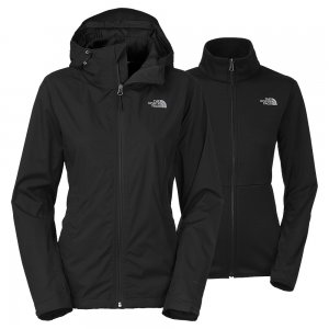 The North Face Arrowood Triclimate Ski Jacket (Women's)