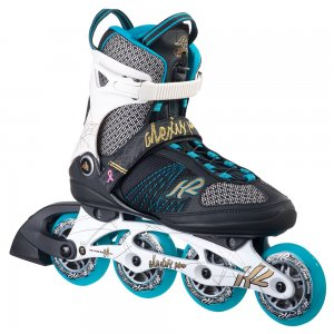Image of K2 Alexis Pro 84 Inline Skate (Women's)