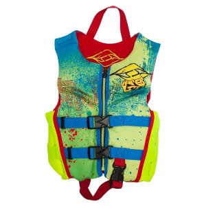 Image of Hyperlite Indy Life Vest (Toddler Boys')