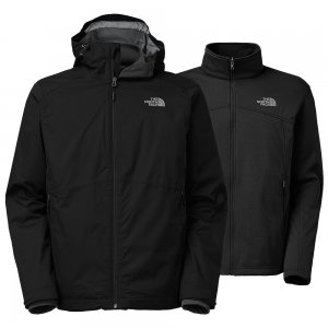 The North Face Arrowood Triclimate Jacket Mens