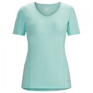Arc'teryx Motus Crew Short Sleeve Shirt (Women's)