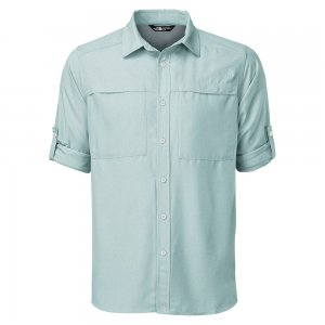 The North Face Traverse Long Sleeve Shirt (Men's)