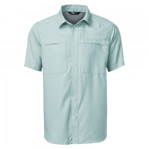 The North Face Traverse Short Sleeve Shirt (Men's)