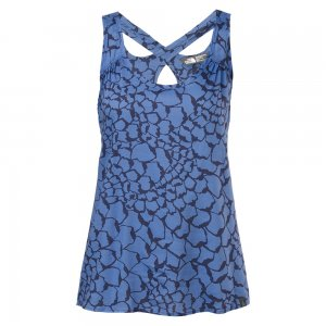 The North Face Woven Breezeback Tank Top (Women's)
