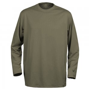 White Sierra Bug Free Long Sleeve Shirt (Men's)