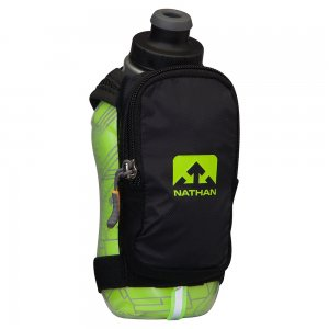 Nathan SpeedShot Plus Running Water Bottle