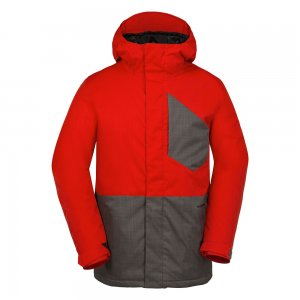 Volcom Retrospec Insulated Snowboard Jacket (Men's)