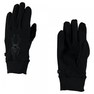 Spyder Stretch Fleece Conduct Glove (Men's)