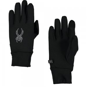 Spyder Stretch Fleece Conduct Glove (Women's)