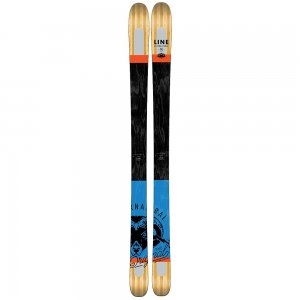 Line Supernatural 86 Skis (Men's)